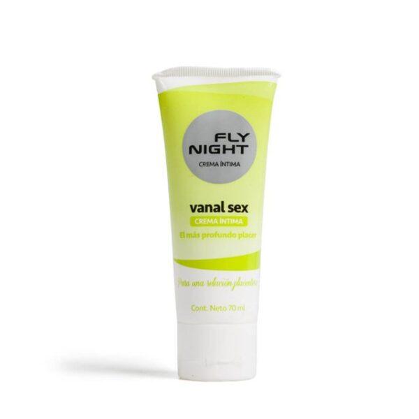 crema anal vanal sex fly night 70 gr