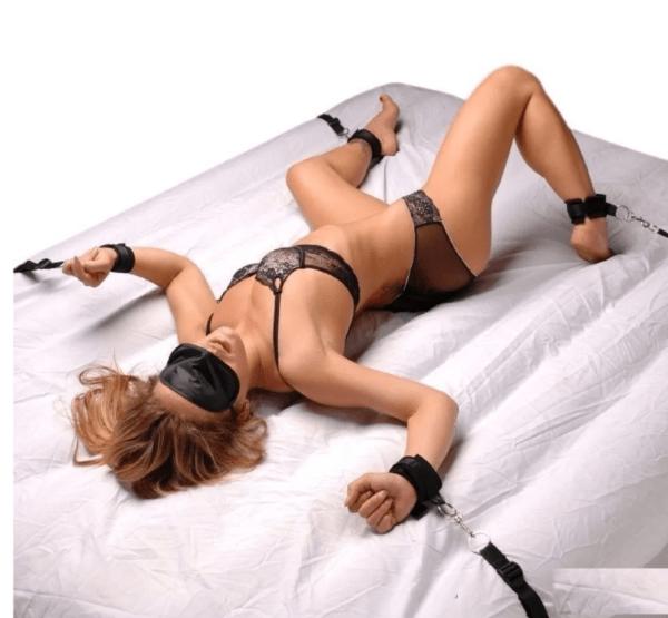 amarre para cama principiantes