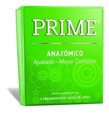 prime anatómico